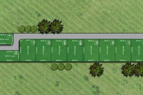 40 Project Masterplan