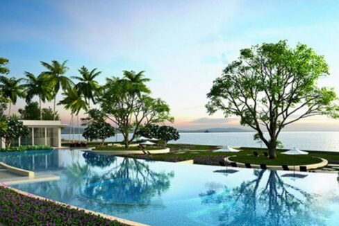 84 Wan Vayla beach pool