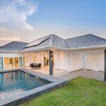01 Brand New Luxury Pool Villa