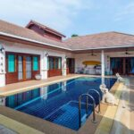 01 Hillside Hamlet Bali Style Pool Villa