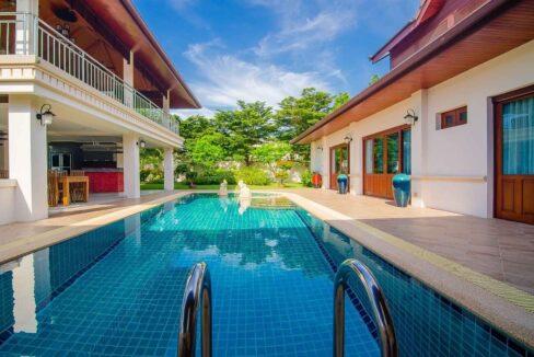 01 Hillside Hamlet Luxury Villa