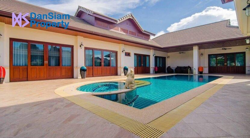 02 Hillside Hamlet Luxury Villa