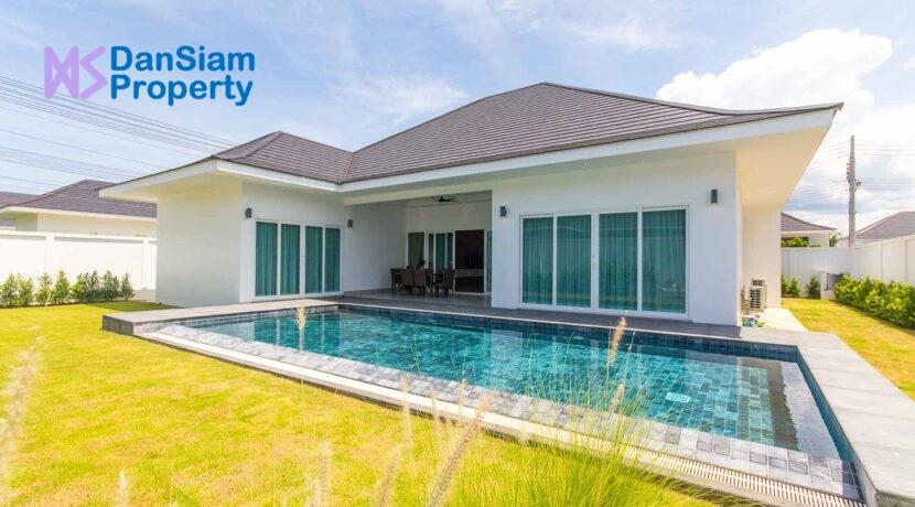 02 Luxury Pool Villa