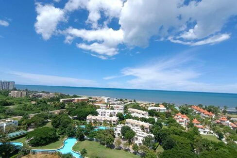 02 Seaview from condo balcony