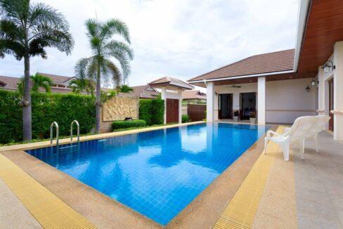 03 Balinese pool Villa