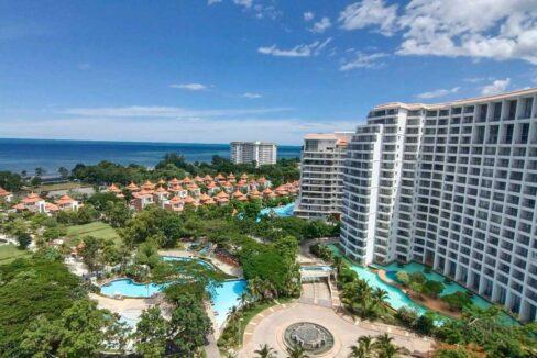 04 Seaview from condo balcony