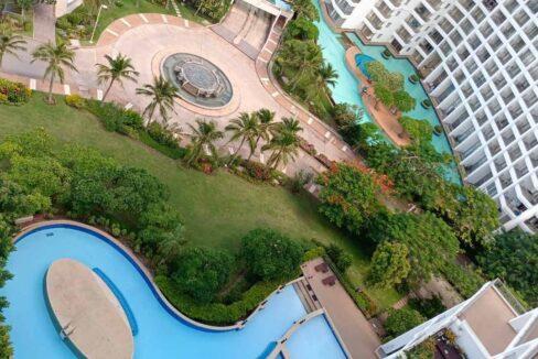 06 View to lagoon pool
