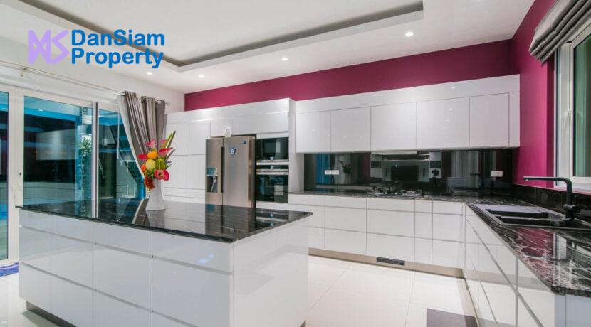 25 Ultra modern kitchen