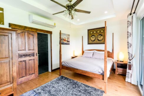 61A Guesthouse bedroom#1