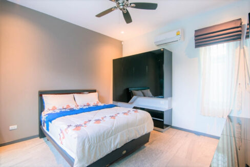 62 Guesthouse bedroom#3