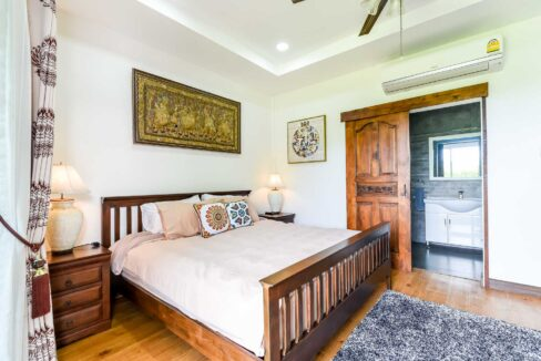 66A Guesthouse bedroom#2