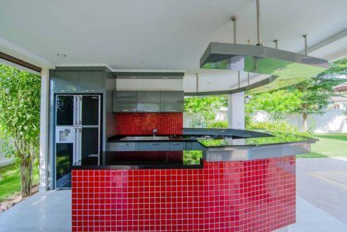 71 Outsite Thai-BBQ kitchen