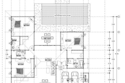 91 AHH#29 Floorplan