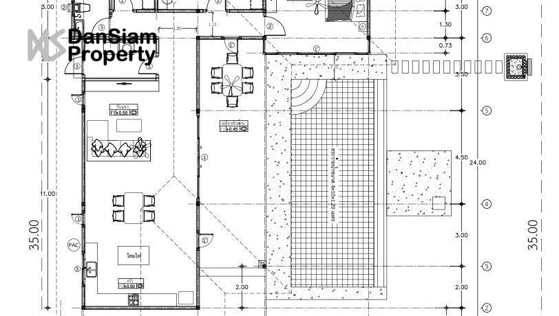 93 AHH House#56 Floorplan