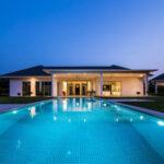 01 Contemporary High End Villa At Baan Ing Phu