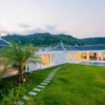 01 Exclusive Pool Villa