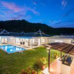 01 Luxury Pool Villa (type Lc)