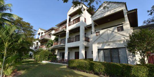 Luxury 3-Bedroom Golf Condo in Hua Hin at Palm Hills Golf Resort