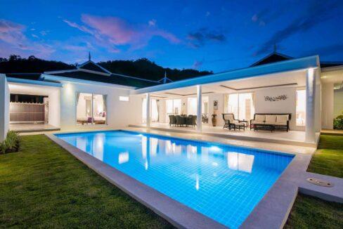 02 Luxury pool villa (Type LC)