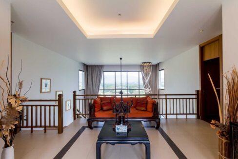 29A 1st floor entrance area