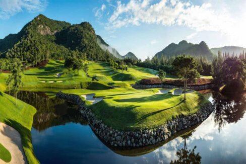91A Black Mountain Golf Course
