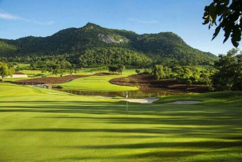 91B Black Mountain Golf Course