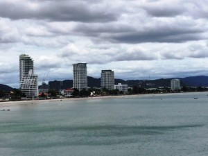 La Mer View