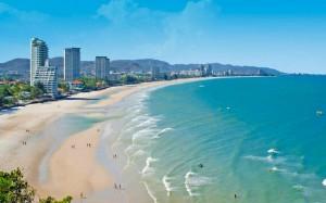 Hua Hin beachfront