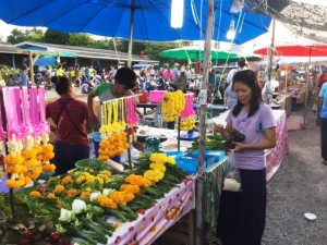 Local Markets and shopping