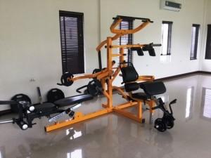 Palm Villa Fitness Centre